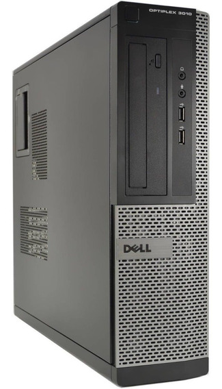 Cpu Dell 3010 Intel Core I5 8gb 500 Gb Wifi Hdmi Garantia