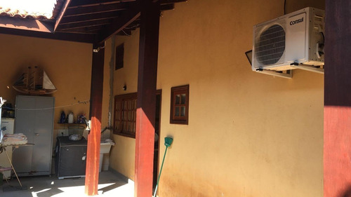 Chácara À Venda Em Loteamento Solar Campinas - Ch253177