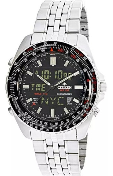 Relógio Citizen Promaster Wingman Vi Jq8000-50e