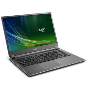 Notebook Acer Aspire M5-481pt-6628 Intel Core I5/ Memória 6g