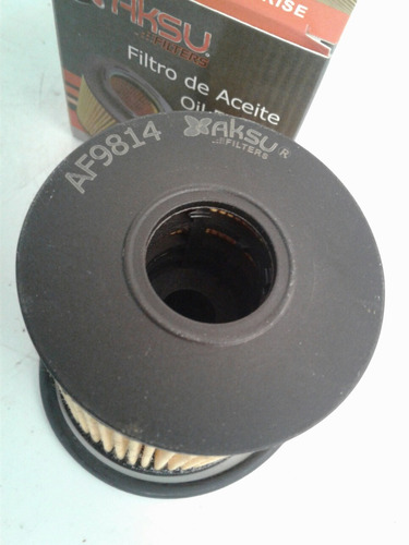 Filtro De Aceite Donfeng S30 Peugeot Y Centauro