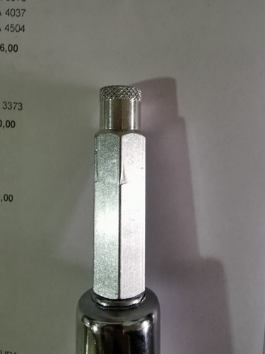 Suntour Remote-Lock Kartusche SR-2220593253 Cartucho de Bloqueo SR Talla /única Plata