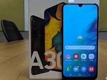 Samsung Galaxy A30 32gb 3gb Android 9.0