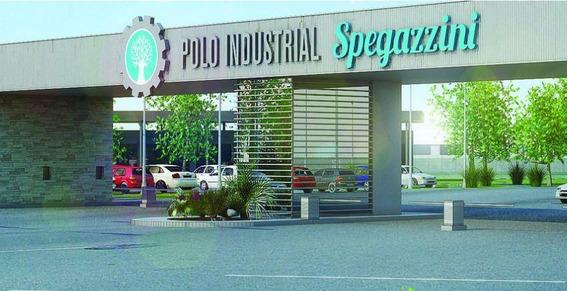 Fracción Industrial 43668 M² Polo Industrial Carlos Spegazzini