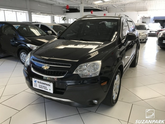Chevrolet Captiva 2.4 Sport 2011