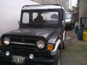Daihatsu Rocky 83 4 X 4