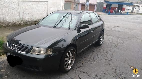 Audi A3 Completa, Aspirada.