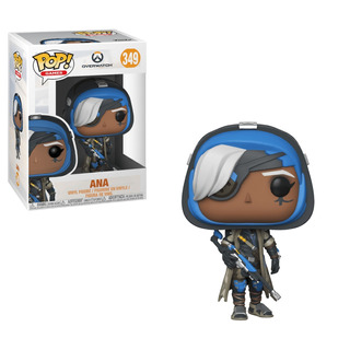 Funko Pop! Overwatch: Ana #349