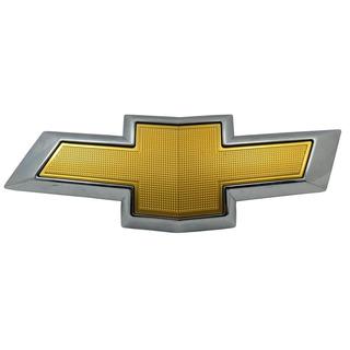 Emblema Insignia Parrilla Chevrolet Cruze 16/19 Gm 23382552