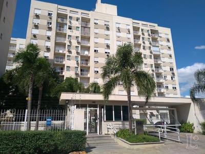 Apartamento Em Tristeza Com 2 Dormitórios - Lu272716