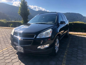 Chevrolet Traverse B Aa Qc Dvd At 2009
