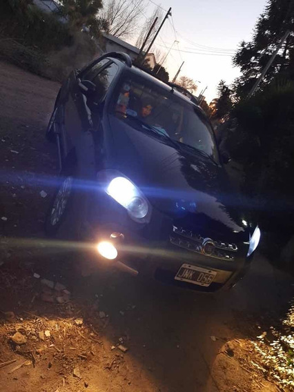 Fiat Strada 1.6 Adventure Cd C/alarma 2011