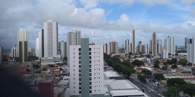 Apartamento Com 3 Dormitórios Para Alugar, 86 M² Por R$ 2.300/mês - Miramar - João Pessoa/pb - Cod Ap0738 - Ap0738