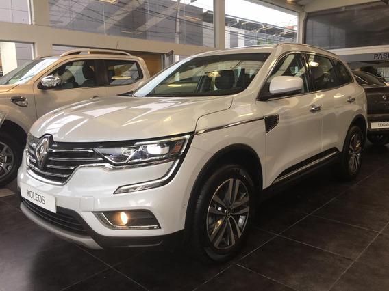 Renault Koleos Intens At Plan 50/50,sin Interés,bono Retoma