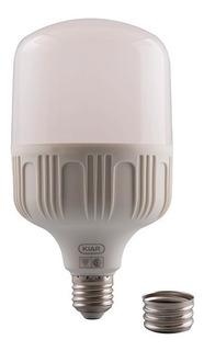 Lampara Led 50w = 360w E27 (+ E40) Galponera Industrial Kiar