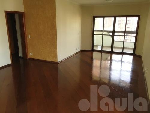 Imagem 1 de 14 de Apartamento - Bairro Jardim - 178m² - 1033-8000