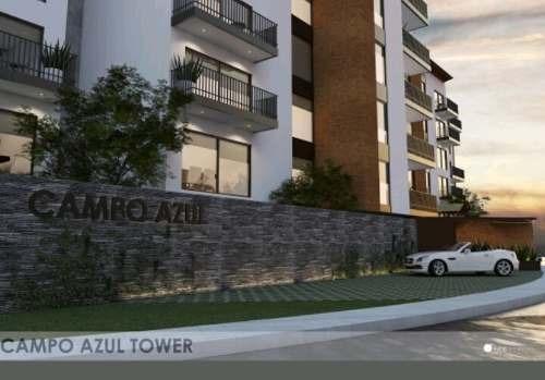Penthouse En Venta En Campo Azul Residencial