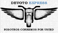 Servicio De Mensajería Moto San Martin - Mercado Envios Flex