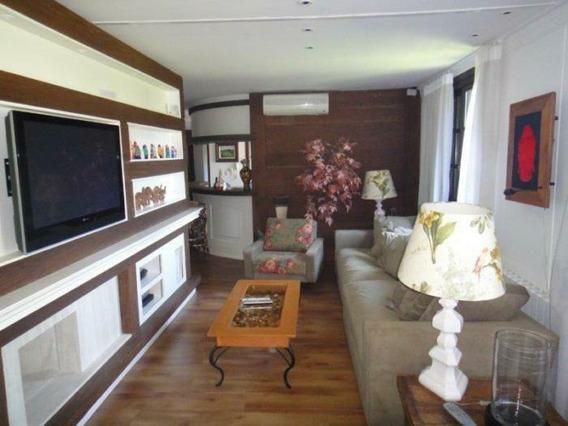 Apartamento 04 Dorm. - Bairro Centro - A403425