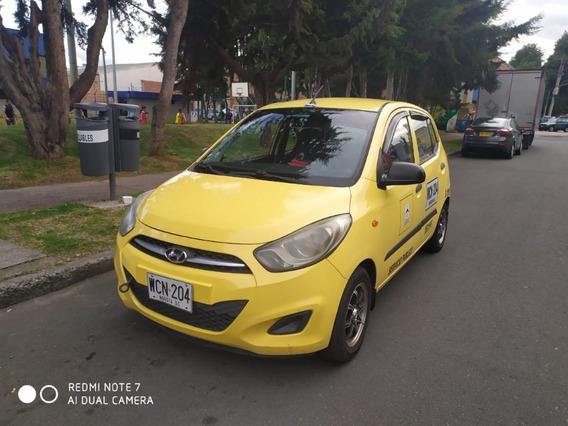 Ganga - 83.000.000 Taxi Hyundai I10
