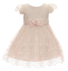 Vestido Bianca (3685) - Beth Bebê