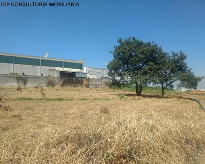 Terreno Para Venda Distrito Industrial João Narezzi, Indaiatuba - Te02441 - 32365116