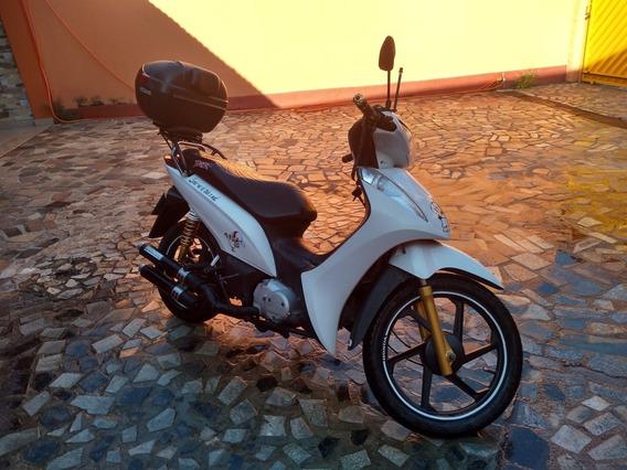 Honda Honda Biz 125 Muito Top