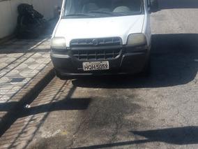 Fiat Doblo Cargo 1.3 R$ 17.990,00 Financia Com Restrição!
