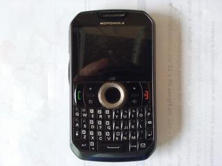 Celular Nextel Motorola I485 Com Defeito - 38093