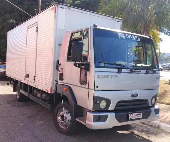Cargo 816 + Ar + Bau 6,2m