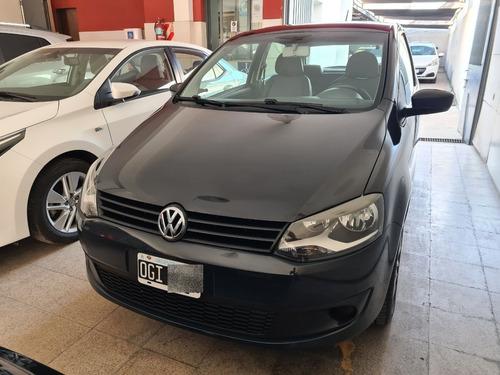 Volkswagen Fox Confort 2014