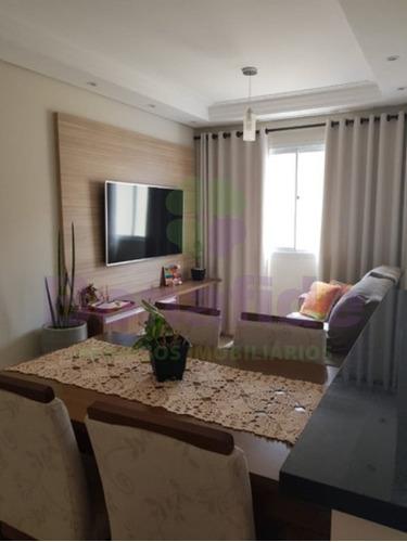 Imagem 1 de 7 de Apartamento Venda, Distrito Industrial, Jundiaí - Ap11757 - 68680047