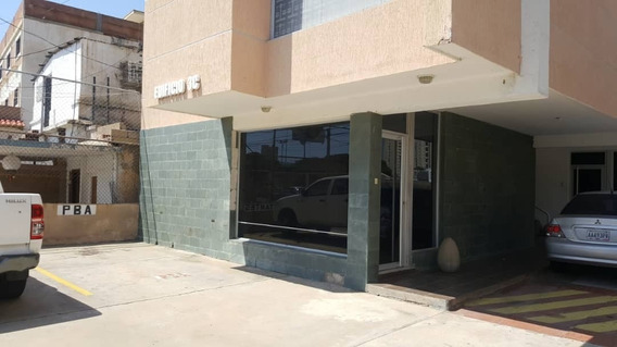 Local Comercial Alquiler La Virginia Maracaibo (28391)