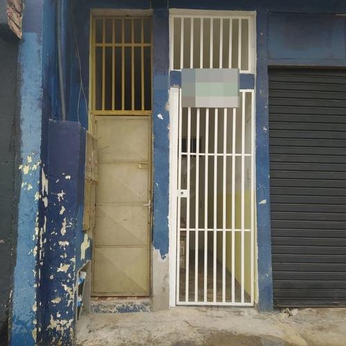 Imagem 1 de 11 de Casa Para Locação No Bairro Jardim Bananal Em Guarulhos - Cod: Ai24655 - Ai24655