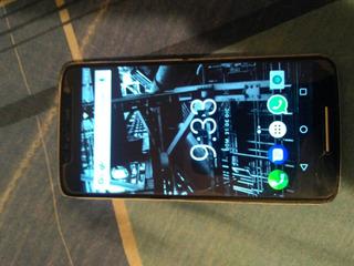 Motorola Moto X Play 16gb Liberado 2ram Sin Cams Para Piezas
