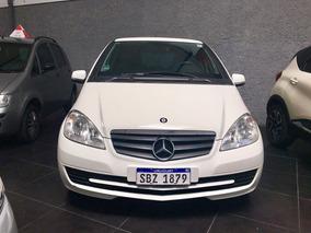 Mercedes_benz A160