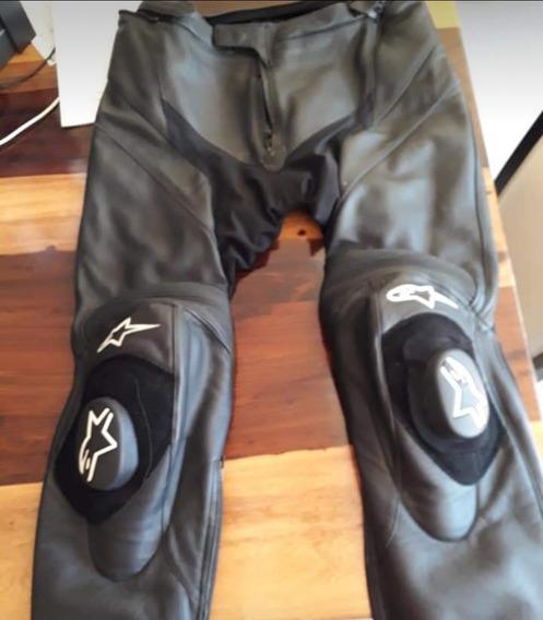 Pantalon Alpinestars Pista Nuevo