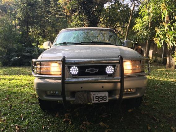 Chevrolet S10 - Completa - 4.3 V6