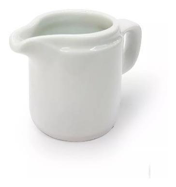 Cremera Grande Porcelana Tsuji 7,2 Cm Linea 450