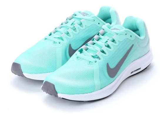 Zapatillas Nike Downshifter 8 Running Entrenamiento Mujer