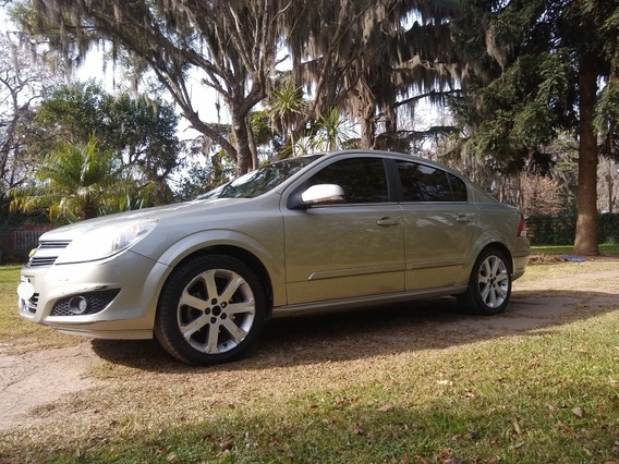 Chevrolet Vectra 2010 2.4 Cd