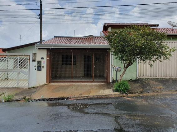 Casa 110m2 2 Dorms 1 Banheiro,2 Vagas Cobertas, Portão Eletronico,terreno 125m2 - Ca00051 - 67826271