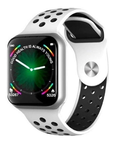 Relógio Smartwatch F8 40mm Bluetooth Ios Android Original