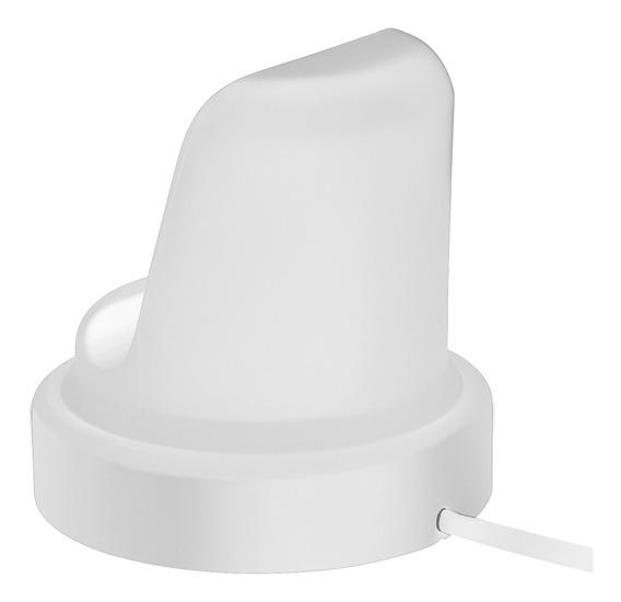 Silicone Macio Relógio De Carregamento Suporte Para Apple