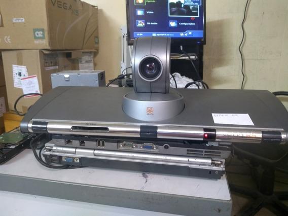 Câmera De Video Conferencia Vega X5 Usado (01)