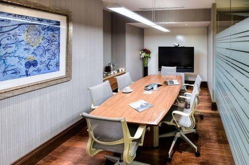 Oficina En Renta En Corporativo Prodesa