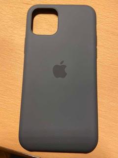 Funda Apple Silicona iPhone 11pro - Mar Del Plata Únicamente