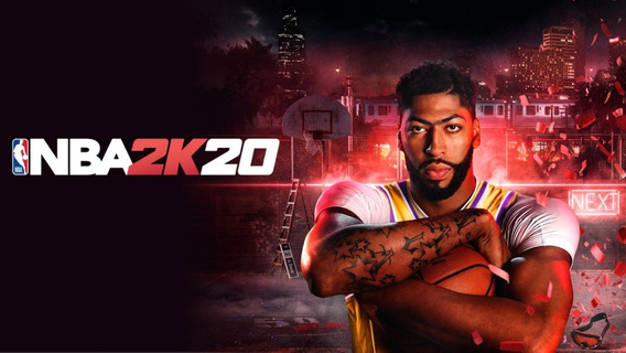 Nba 2k20 | Key Steam