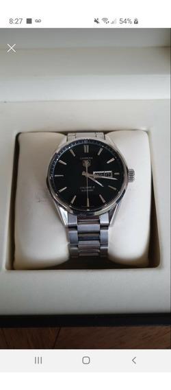 Reloj Tag Heuer Carrera Date Date Automatico