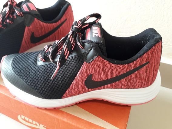 Tênis Nike Pink Feminino